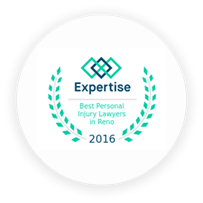 Expertise - Best Personal Injury Lawyers in Reno 2016
